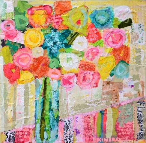 beautiful - by Christy Kinard