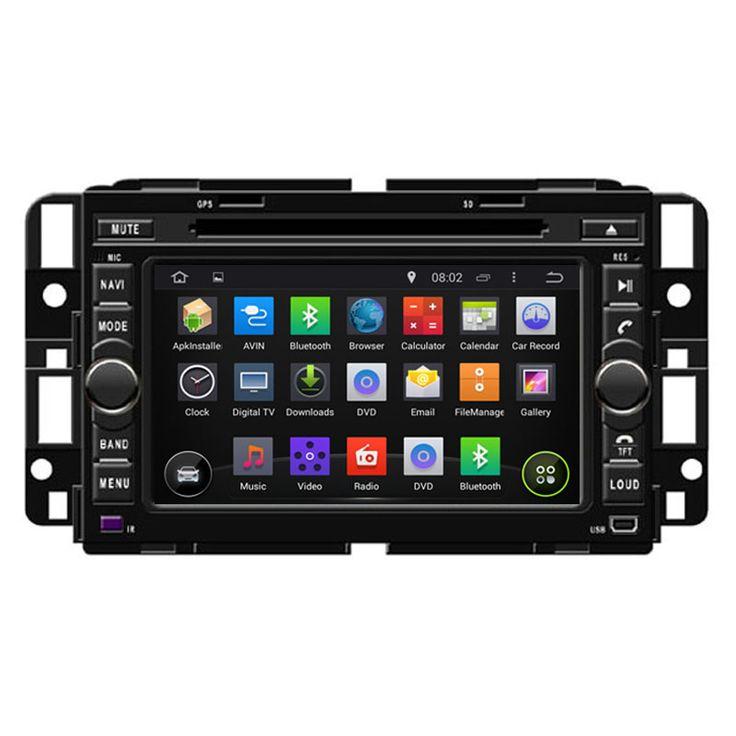 Octa/Quad Core Android     Fit Chevrolet Captiva Epica Lova Aveo Spark Car DVD Player Navigation GPS TV 3G Radio