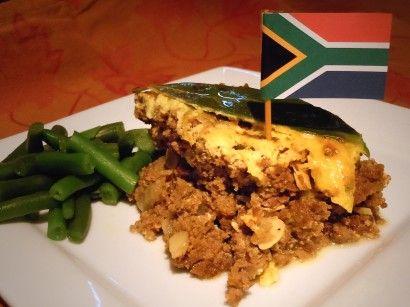 South African Bobotie | Tasty Kitchen: A Happy Recipe Community!