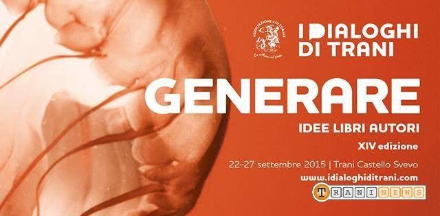 In Puglia non solo mare, alla fine dell'estate a Trani un tuffo nella cultura - http://www.grottaglieinrete.it/it/in-puglia-non-solo-mare-alla-fine-dellestate-a-trani-un-tutto-nella-cultura/ -   Dialoghi, generare, Trani - #Dialoghi, #Generare, #Trani