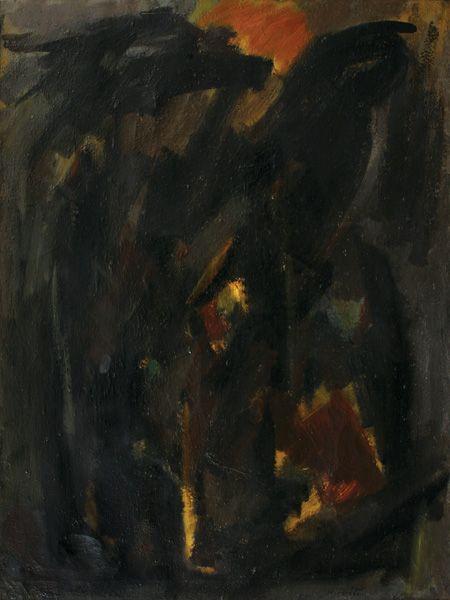 Hakki Anli 1906-1990