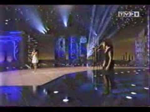 Edyta Górniak - To nie ja (Poland, Eurovision 1994)