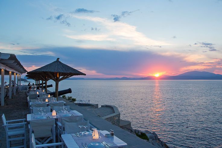 This is where every afternoon is a real romantic experience! This is the island of Hydra. Enjoy a romantic retreat at https://goo.gl/5j08an  #hydra #hydraisland #hydrahotel #greece #athens #accommodation #hospitality #hotelletohydra #september #romantic