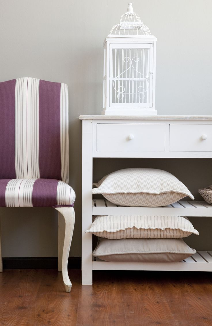 Stamford Collection - cotton ticking stripes from Svenmill Ltd