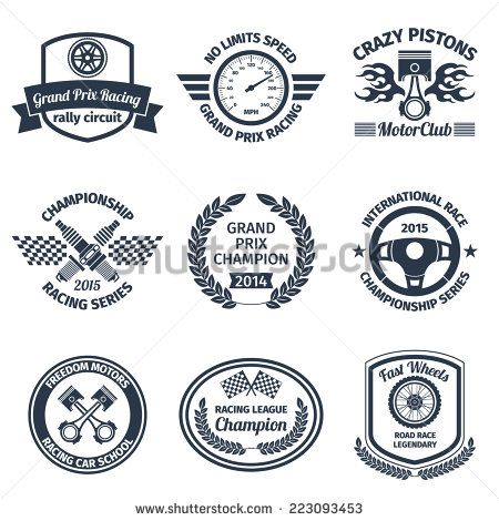 11 best images about motor club on pinterest logos cars for Nmc national motor club