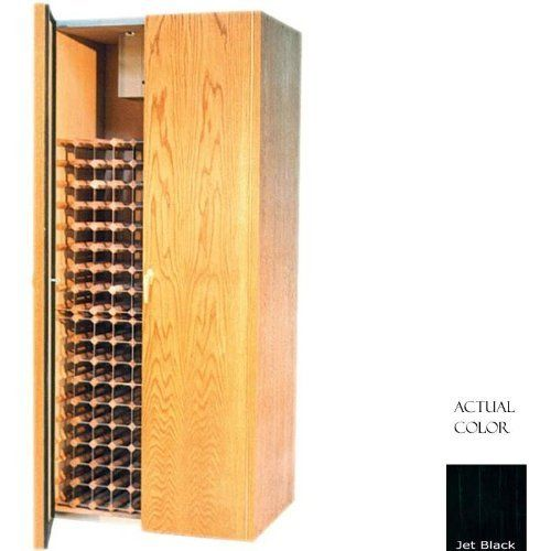 Vinotemp Vino-440td-b 280 Bottle Wine Cellar With Insulate Doors - Black by Vinotemp. $3299.00. Vinotemp VINO-440TD-B 280 Bottle Wine Cellar With Insulate Doors - Black. VINO-440TD-B. Wine Cellars. This classic Wine Cellar by Vinotemp features a crisp white oak exterior. The wine mate self contained cooling system ensures proper circulation while your wine is stored safely away. Digital temperature control makes temperature adjusting easy and quick. Vinotemp Wine...