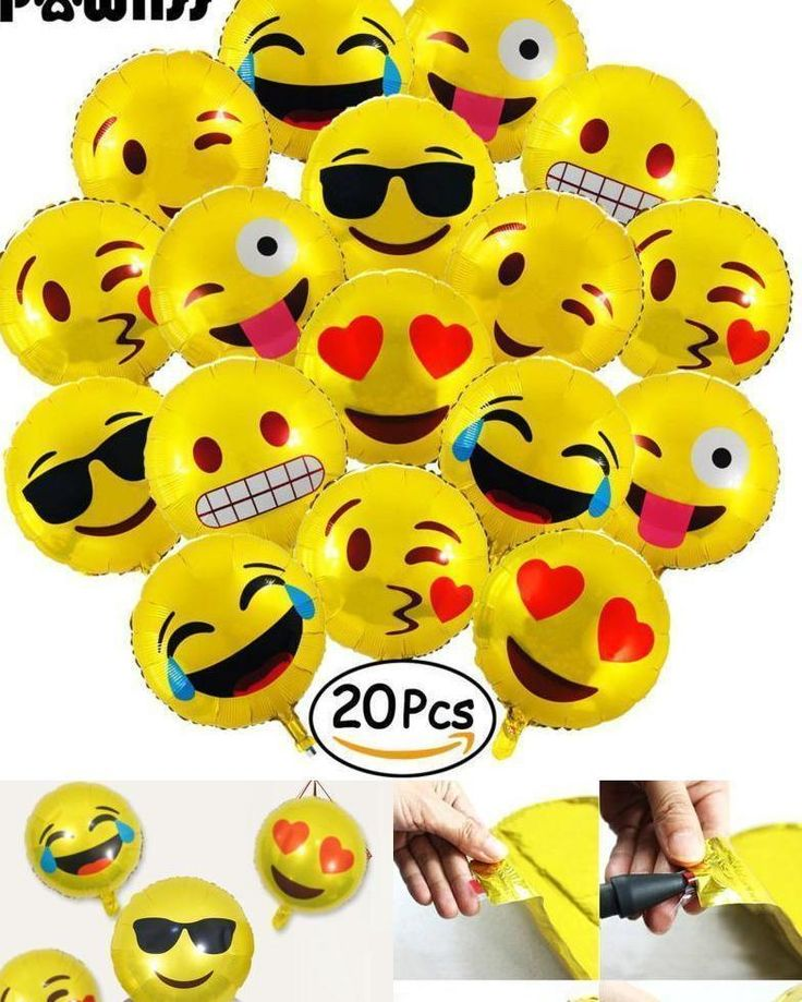 Emoji Balloons Birthday Party Supplies Decorations Bulk 20 Pack Pawliss Mylar  http://ift.tt/2jcgEzP? #Emoji #Balloons #Birthday #Party #Supplies #Decorations #Bulk #20 #Pack #Pawliss #Mylar #Home #Garden #Greeting #Cards #Party #Supply #Party #Supplies #Balloons #Pawliss #Mylar #Emoji #Balloons #Birthday #Party  #love #instagood #photooftheday #beautiful #happy #cute #followme #selfie #family  #smile #gift #mini1store