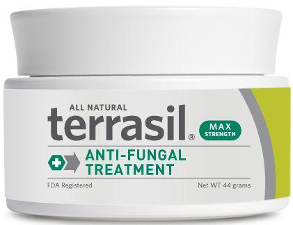 fungal dermatitis treatment