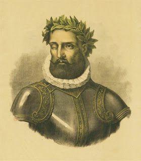 Luís Vaz de Camões - Apolo e as Nove Musas Descantando