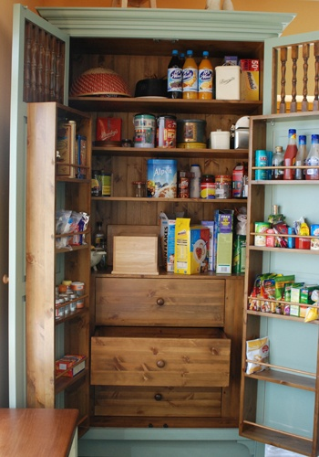 1000 Images About Home Kitchen Pantry Ideas On Pinterest