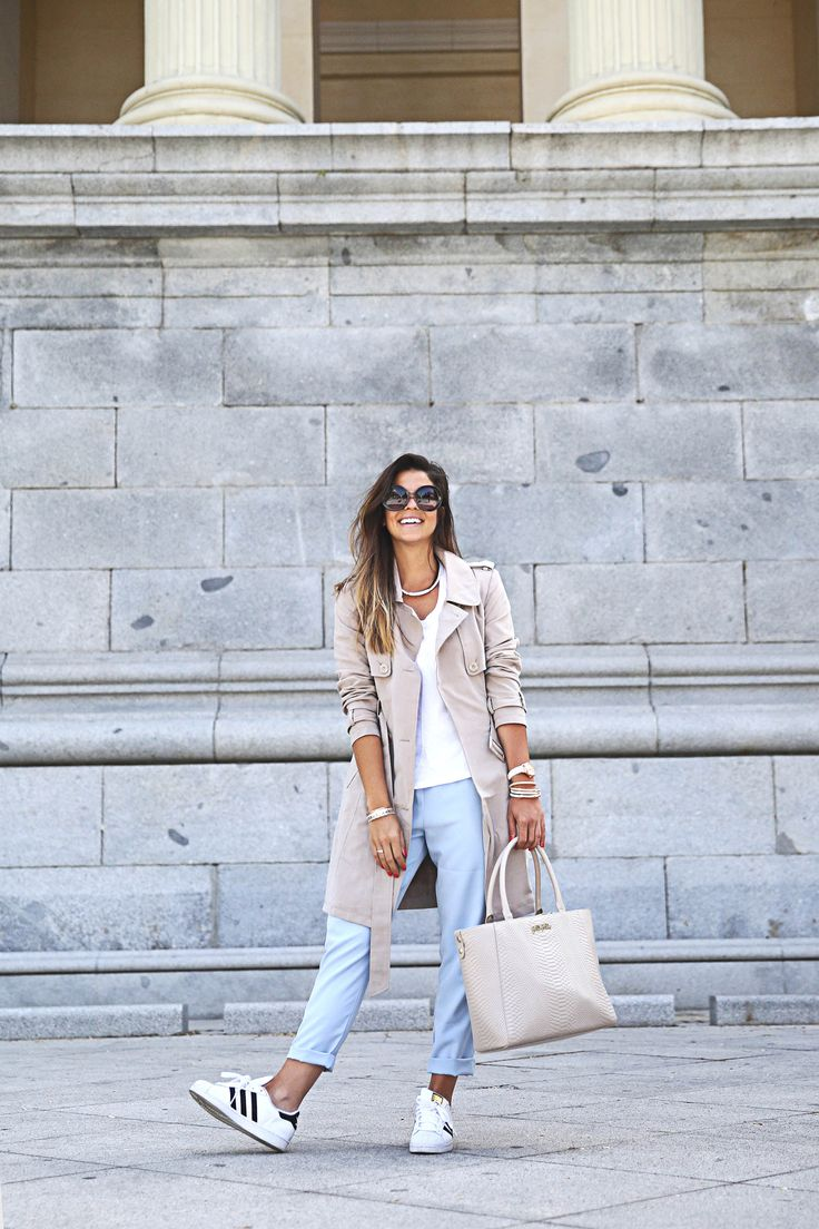 blogmixes: Summer trench - Trendy Taste