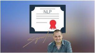 NLP Foundation Skills - NLP Certification -( Practitioner )