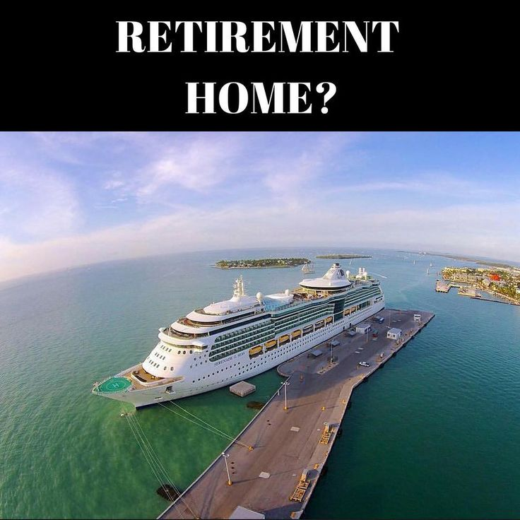 Retire On A Cruise Ship | Fitbudha.com