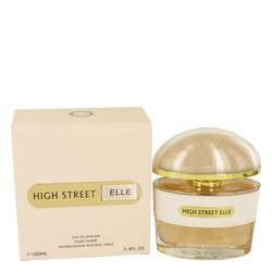 High Street Elle Eau De Parfum Spray By Armaf
