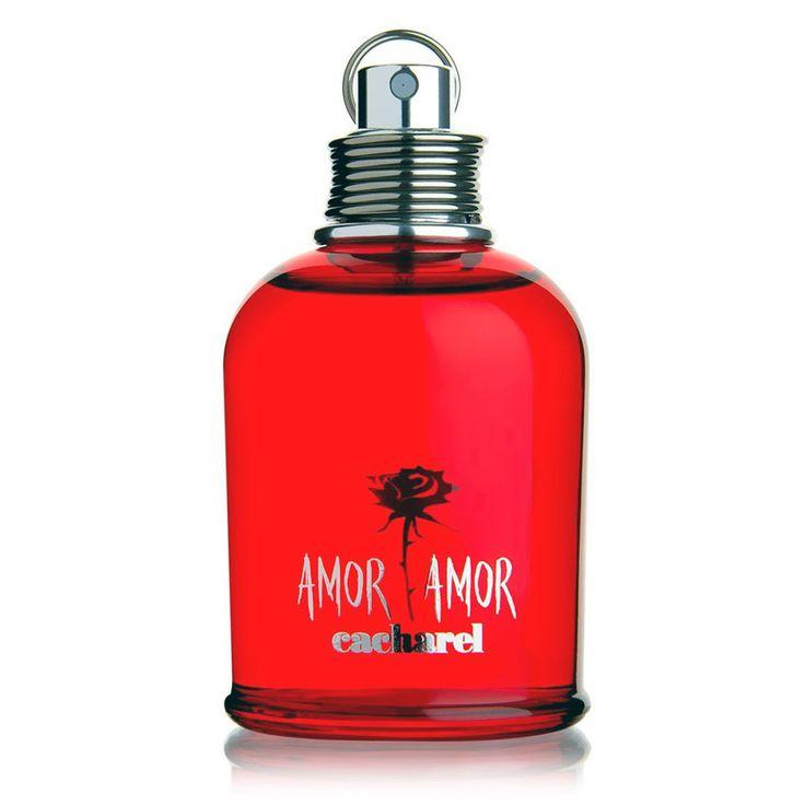 Creado en 2003, Amor Amor es un néctar afrutado floral para las mujeres jóvenes que buscan una aventura romántica. #perfumesalmajo
