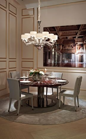 Round Tables Fendi And Chairs On Pinterest