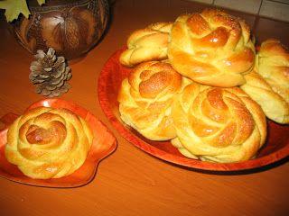 Gerdi süti: Édes turbánok
