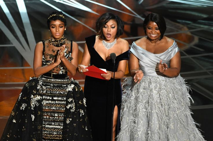 The film industry's racial bias often means that it takes black actresses a longer time to achieve the same milestones as their white counterparts, even when they have the same or more experience.