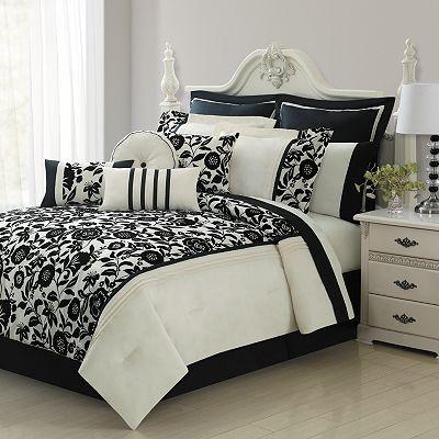 Home Classics Evelyn 20 Pc Bed Set Kohls 180 My