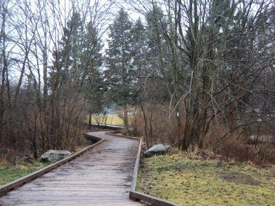 Bissell Park,Elora