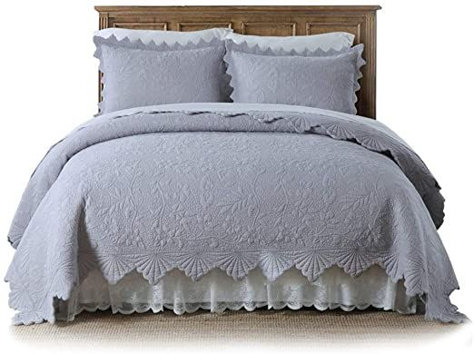 Xiaof Fen Bed Sheet Set Pure Cotton Bedding Quilt Cover Bed Sheet Pillow Case Fashion Embroidered Pattern Bedspre In 2020 Bed Sheet Sets Bed Spreads Cotton Bedding