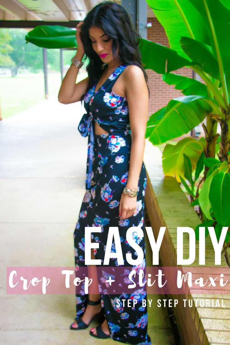 //pagead2.googlesyndication.com/pagead/js/adsbygoogle.js (adsbygoogle = window.adsbygoogle || []).push({}); Hello BEAUTIES! Last week on the blog I posted theDIY TOP + MAXI SKIRTthat thank…