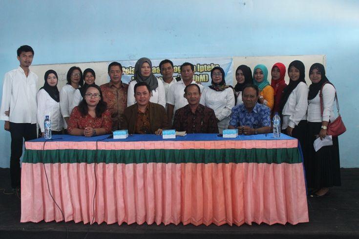 Program Studi Teknologi Pendidikan (TEP) Fakultas Keguruan dan Ilmu pendidikan (FKIP) Universitas Samawa (UNSA)…