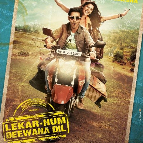 Lekar Hum Deewana Dil is purely for entertainment film starring Deeksha Seth and Armaan Jain. LHDD follows a year in the young and passionate lives of Dino and Karishma who go through friendship, disillusionment, shame, conflict and heartbreak until they realize true love.