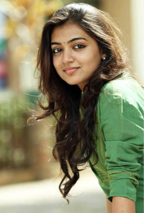 "Hope that ""Nazriya"" will be onscreen after a long gap after her marriage, in ""Bangalore Days"" director Anjali Menon's movie. #CineUpdates #ChennaiUngalKaiyil."