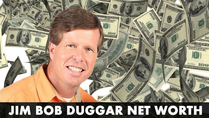 Jim Bob and Michelle Duggar Net Worth & Biography 2015 | 19 Kids and Counting Salary!