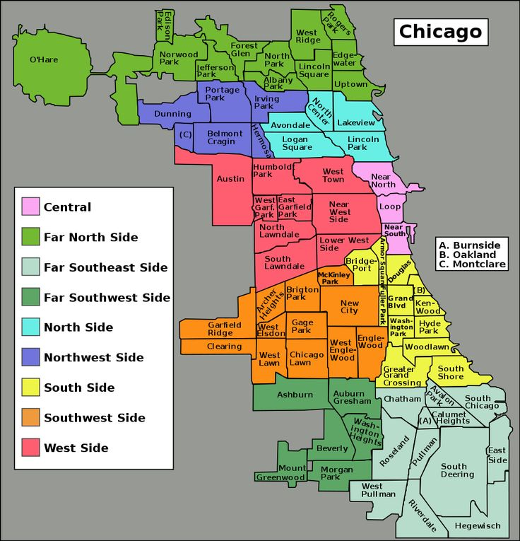 FileChicago community areas map.png Chicago