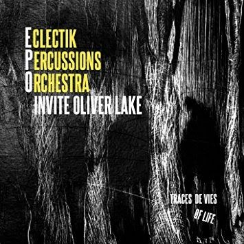 In 2014 Guy Constant extended an invitation for Oliver Lake to collaborate with his multifarious band of musicians. This album chronicles the result: a collaboration between Lake and the Eclectik Percussions Orchestra in Metz France. Eclectik Percussions Orchestra invites Oliver Lake features a series of improvised duets as well original compositions from the ensemble and Lake respectively that paint a vibrant picture of what can happen when musical worlds collide.