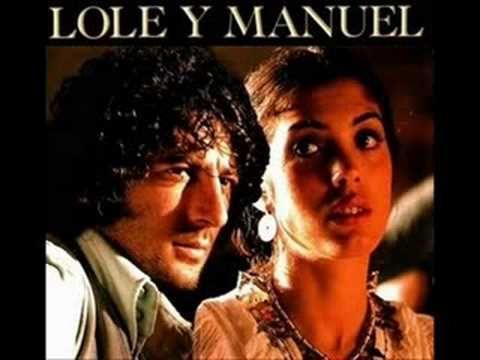 Lole Y Manuel - Tu mira