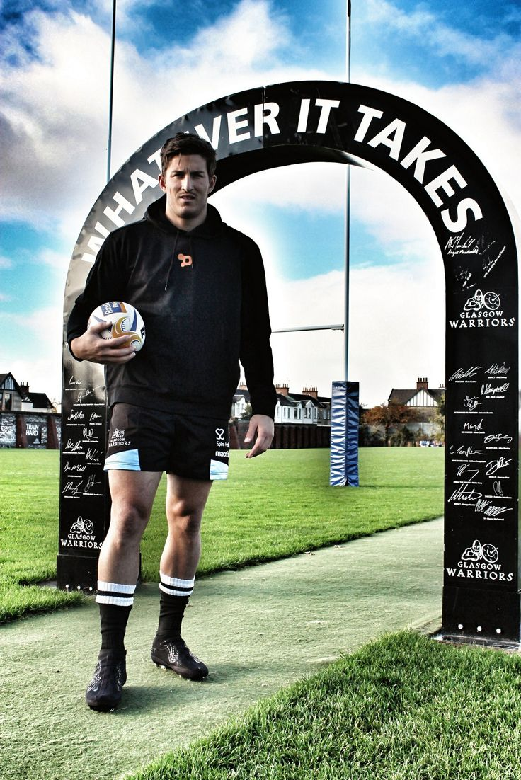 DTH van de Merwe   @DTHVDM  Happily married, professional rugby player for Glasgow Warriors. Represented by: http://www.abcsportsmanagement. Ambassador for@DRYWORLD_IND