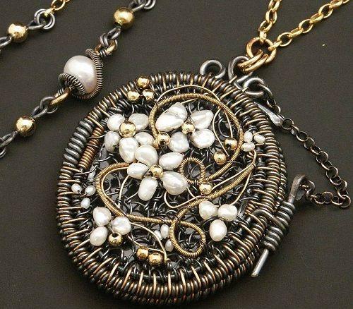 Basket Weaving Jewelry : Best ideas about basket style on