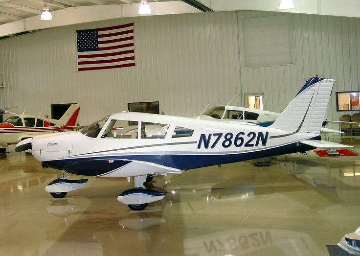 1969 Piper PA-28-180 Cherokee 180 for sale in OK United States => http://www.airplanemart.com/aircraft-for-sale/Single-Engine-Piston/1969-Piper-PA-28-180-Cherokee-180/12150/