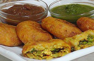 Los 10 bocadillos y bebidas callejeras de India que hay que comer al menos una vez en la vida | Cultura India