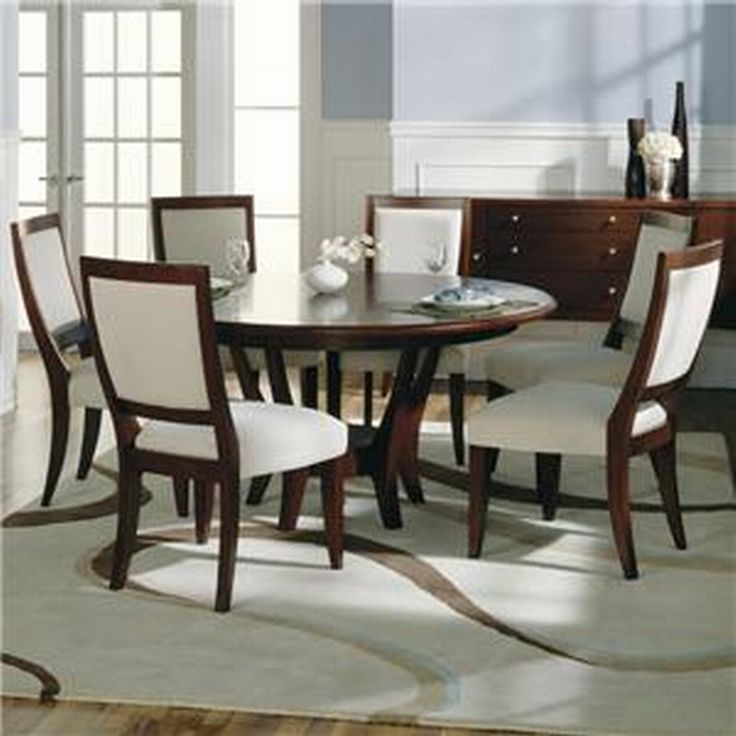 78 best ideas about 60 inch round table on pinterest for Dining room table 60 inch round