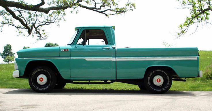 hemple_nick_1965: 65 Shorts, Bull Rider, Color, Dreams Trucks, C10, Restoration Trucks, 1965 Chevy Trucks,  Pickup Trucks, Cars Trucks