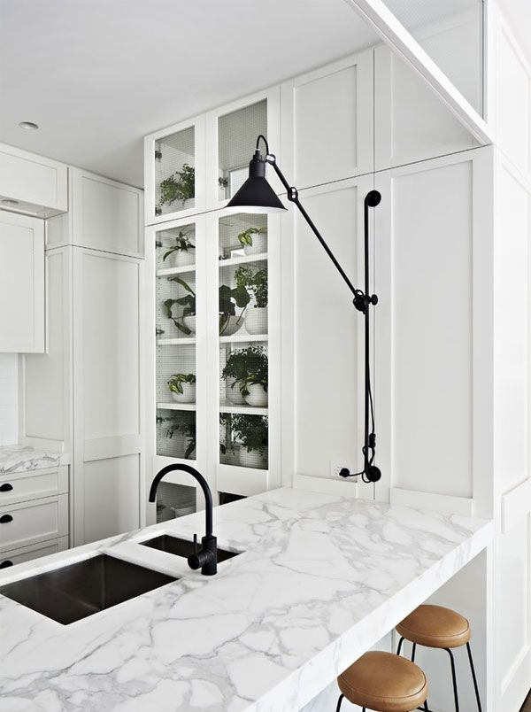Designer Files: {Hecker Guthrie} - Apartment34
