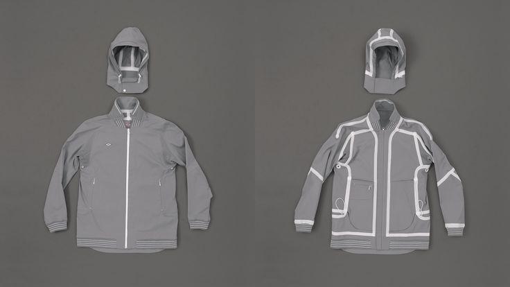Jacket / Details