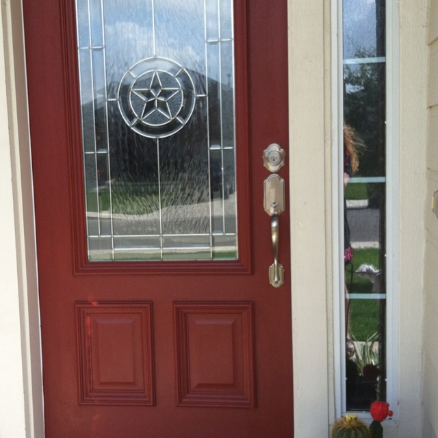17 Best Images About Front Door Color On Pinterest Red: best red for front door