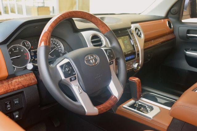 2016 Toyota Tundra CrewMax 4x4 1794 Edition