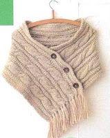 El poncho es una típica prenda de Sudamérica, imprescindible para estar abrigados en invierno. Existen muchísimas variaciones pero básicamen...