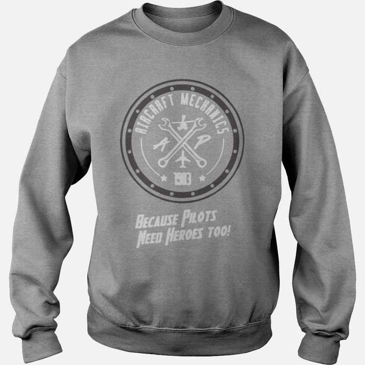 Aircraft Mechanics Shirt, Order HERE ==> https://www.sunfrog.com/Funny/121978180-638380398.html?89701, Please tag & share with your friends who would love it , #renegadelife #superbowl #birthdaygifts