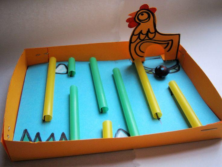 http://kreativgyermek.blogspot.hu/search/label/nyári játékok