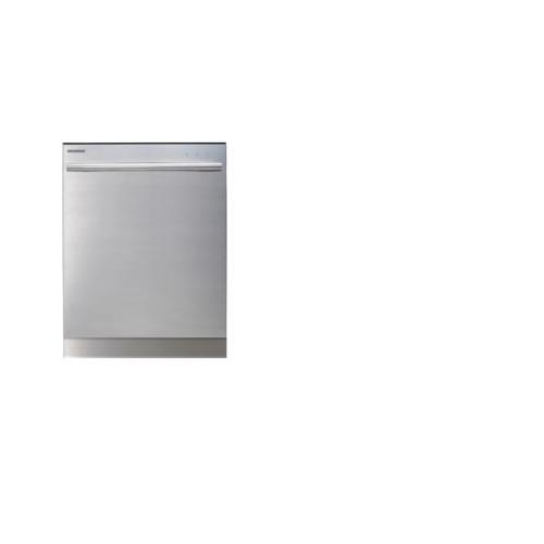 Stainless Steel Dishwasher: Samsung Stainless Steel