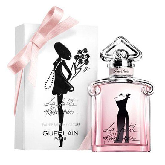 La Petite Robe Noire Couture от Guerlain #Guerlain  Новый изысканный и очень чувственный аромат, который подчеркнет женственность и привлекательность его обладательницы. Он очень яркий и стойкий, а его богатый шлейф, несомненно, привлечет внимание окружающих и заставит восхищенно