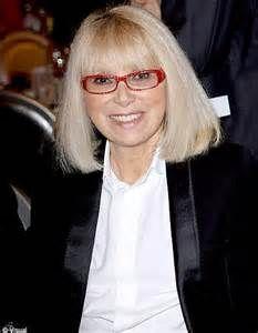Mireille Darc - 2014