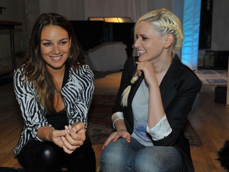#GZSZ #Vorschau 6 Wochen: #SarahKnappik ist zu Gast #RTL